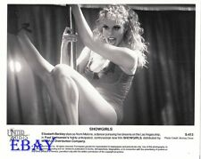Elizabeth Berkley Showgirls VINTAGE Photo