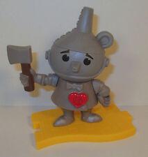 2013 Tin Man McDonald's Action Figure #6 Wizard Of Oz