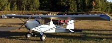 J-3 Kitten Hipp Superbirds Airplane Wood Model Big