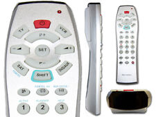 Universal 8 IN 1 Pre-programmed Remote Control FOXTEL OPTUS AUSTAR TV DVD VCR