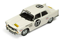 "Peugeot 404 #17 Nowicky-Cliff ""Winner Safari Rally"" 1968 (IXO 1:43 / RAC100)"