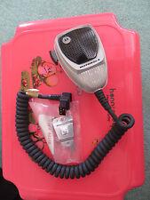 New Motorola Hmn1015A Mobile 2-Way Radio Hand Microphone