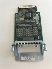 HWIC-16A CISCO 16-PORT ASYNCHRONOUS WAN CARD - (In-Stock)