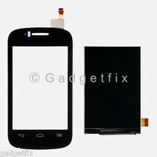 Alcatel One Touch POP C1 4015 4015X 4015A 4015N 4015D LCD Touch Screen Digitizer