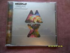 COLDPLAY-MYLO XYLOTO CD SEALED/NEW