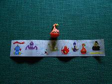 Kidsworld Monster I Yuki + BPZ top!