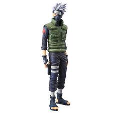 Naruto - Grandista Shinobi Relations Kakashi Hatake dx PVC Figure Banpresto