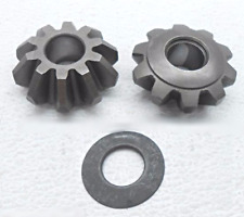 New Old Stock OEM 1969 Ford  Pinion Kit Spider Gears C9AZ-4215-A, Missing washer