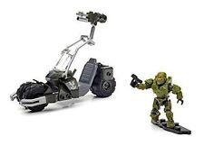 Mega Bloks Halo Wars 2 UNSC Jackrabbit Blitz DPJ90