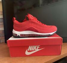 Nike Air Max 97 Rosso (Feedback✅95%) 40/41/42/43/44/45