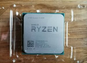 AMD Ryzen 5 1600 3.2GHz - 6 Cores, 12 Threads - Socket AM4 Processor