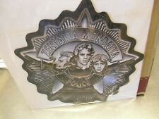 """The POLICE Don't Stand So Close to Me 7"""" vinyl Badge-Shaped PICTURE DISC"""
