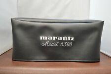 Marantz Model 6300 Dust Cover