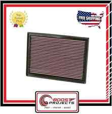 K&N Replacement Air Filter Fits DODGE SPRINTER / MERCEDES SPRINTER * 33-2391 *