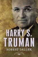 Harry S. Truman (Hardback or Cased Book)