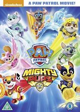 Paw Patrol: Mighty Pups [DVD]