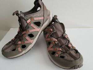 Merrell M-Hydro Chp Shan Size 7 Waterproof Hiking Sport Sandal 7782