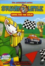 Stuart Little the Animated Series: Going for the Gold (2009, DVD NIEUW)