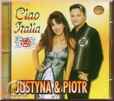 Justyna i Piotr - Ciao Italia - Polen,Polnisch,Poland,Polska,Disco Polo,Polonia
