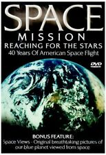 Space Mission-Reaching Stars [DVD].