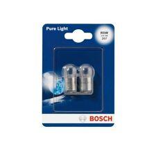 Glühlampe BOSCH R5W Pure Light 2 Stück