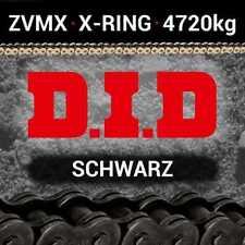 DID ZVMX KIT CATENA HONDA CB 1000 R 2008-2010