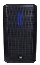 Peavey RBN-112 Active 2-Way Powered PA Speaker 2000W Bi-Amplified w/ DSP & EQ