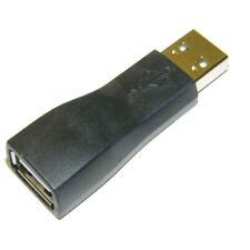Logitech USB Extender Stecker zu Buchse