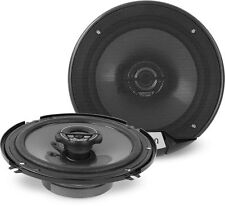 """Clarion SRG1623R 40W RMS 6.5"""" SRG Series 2-Way Coaxial Car Stereo Speakers"""