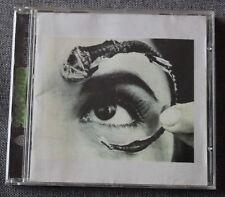 Mr Bungle, disco volante, CD