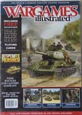 Wargames Illustrated - Issue 315 January 2014 - Tank Battles For Eastern Germany