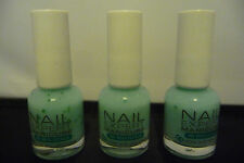 3X Miss Sporty Nail Expert Manicure For Dried Cuticles With Aloe Vera Scrub 8ml