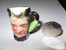 Artone miniature Character Jug - Hand painted