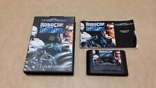 Robocop vs Terminator ( Sega Megadrive ) European Version PAL