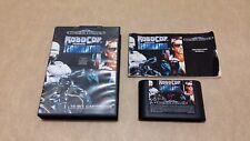 Robocop vs Terminator ( Sega Megadrive ) European Version PAL