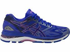 Size 8 - ASICS GEL-Nimbus 19 Blue Purple