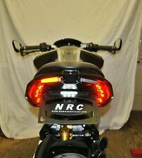 MV Agusta Dragster 800 Fender Eliminator Kit - New Rage Cycles