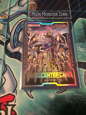 Yu-Gi-Oh! TCG: X1 Yugioh Day 2018 Field Center Card - Promo - Top 8 - Official