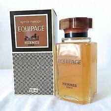 Hermes Equipage vintage