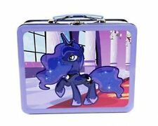 My Little Pony Princess Luna / Nightmare Moon Exclusive Collector's Tin Lunchbox