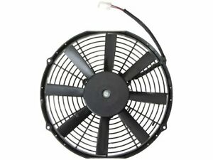For 1982-1988 Ford EXP Engine Cooling Fan 94988QD 1983 1984 1985 1986 1987