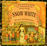 Snow White : Stand-up Fairy Tale House by Susan Rowe, Sm HC