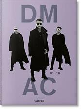 More details for depeche mode by anton corbijn: depeche mode by anton corbijn 81 - 18 book the