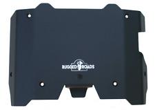 Rugged Roads Centerstand Guard / Skidplate - Black - 2013+ R1200GS / ADV LC