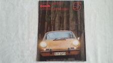 32a 248 1974 Porsche 911 912 BOSCH Motor Retráctil auto-antennen PROSPECTO