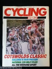 Classics Cycling Magazines in English