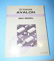 2001 Toyota Avalon Wiring Diagram from i.ebayimg.com