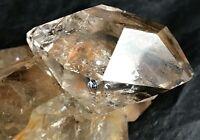 65mm HERKIMER DIAMOND QUARTZ CRYSTAL CLUSTER - Middleville, New York