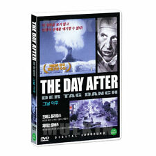 The Day After (1983) DVD Nicholas Meyer, Jason Robards (New *Sealed *All Region)