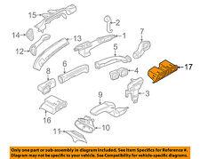 PORSCHE OEM 08-13 911 Instrument Panel Dash-Center Grille 99755298005A11